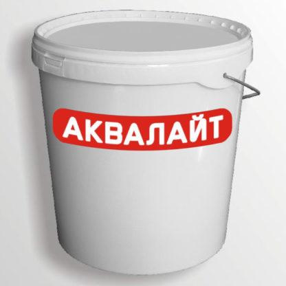 Краски АКВАЛАЙТ